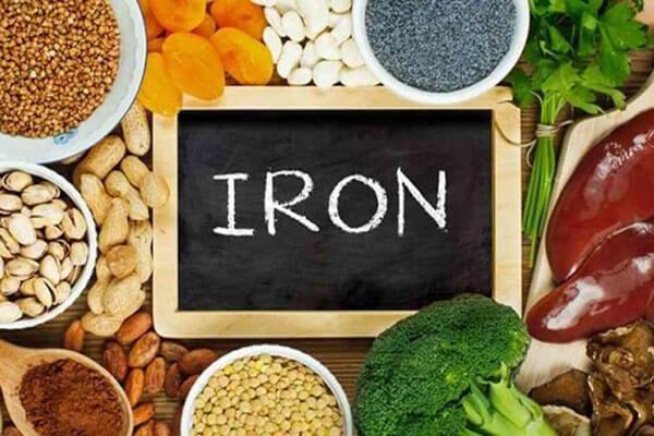فوائد الحديد للحامل وأهميته وتأثيره على صحة الجنين ونموه